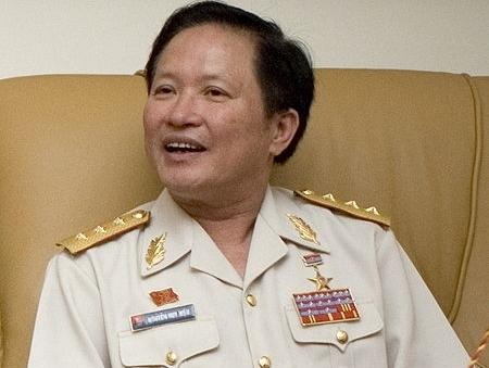 Thượng tướng Nguyễn Huy Hiệu kể về cuộc hành quân thần tốc năm 1975