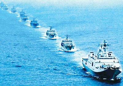 Philippines bổ sung hồ sơ kiện Trung Quốc về Biển Đông - Petrotimes