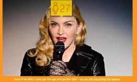 Cách dùng trang web đoán tuổi How-Old Net của Microsoft