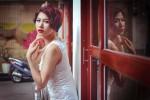 Người mẫu Trang Trần bị khởi tố