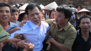 Xuất hiện nhân chứng tố cáo ông Nguyễn Thanh Chấn là hung thủ giết người
