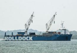 Tàu ngầm Kilo 185 đã vào quân cảng Cam Ranh