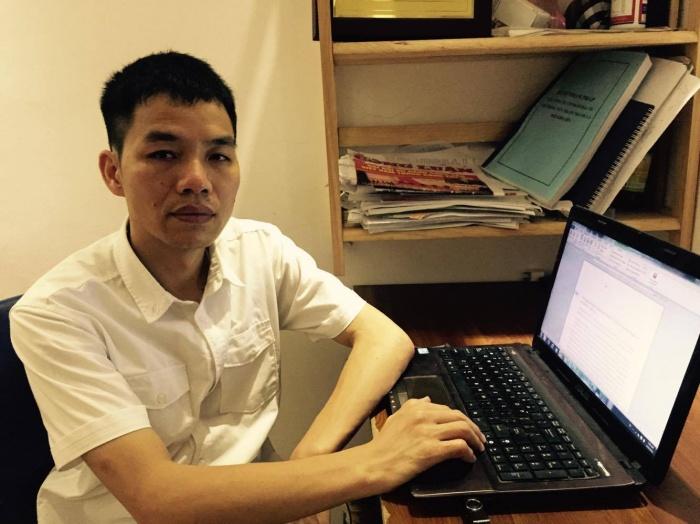 Chủ tịch Hà Nội gọi điện cho nhà báo viết 'tâm thư giao thông'