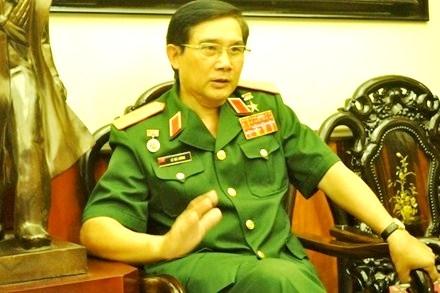 Tướng Lê Mã Lương: Vì sao Trung Quốc rút giàn khoan Hải Dương 981?