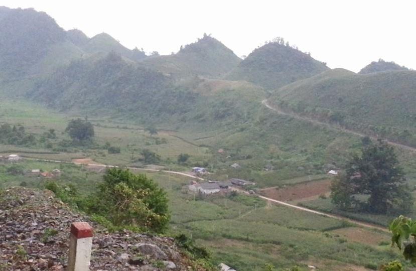 Nghẹt thở cuộc đấu súng với tội phạm ma túy ở Sơn La