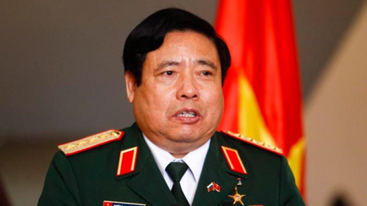 Thông tin về sức khỏe của Bộ trưởng Phùng Quang Thanh