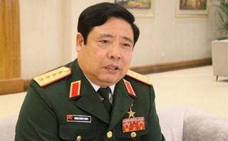 Bác bỏ thông tin xấu về sức khỏe Đại tướng Phùng Quang Thanh