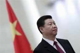 Trò chơi hai mặt của Trung Quốc tại Ukraina
