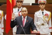 Phát biểu nhậm chức của Thủ tướng Chính phủ Nguyễn Xuân Phúc