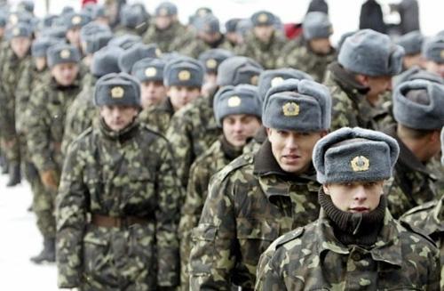 270 người Việt bị gọi nhập ngũ ở Ukraina?