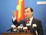 Việt Nam – Trung Quốc kiểm soát bất đồng trên Biển Đông