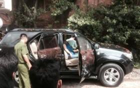Đôi nam nữ bị bắn trong xe Fortuner: Mối quan hệ bi kịch!