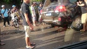 Lại xảy ra tai nạn thảm khốc, 1 trung tướng công an tử nạn