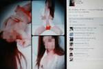 Người tình đòi chia tay, tung hình khỏa thân lên facebook