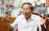 Tướng Lê Văn Cương: Trung Quốc lấy lý do gì phản đối quân đội Nhật 'tháo xiềng xích'?