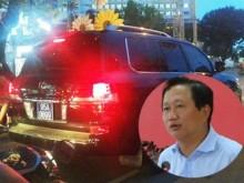 Ban Bí thư quyết định khai trừ ông Trịnh Xuân Thanh khỏi Đảng