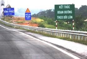 Chủ tịch Tập đoàn Keangnam xin lỗi vì lún nứt cao tốc Nội Bài - Lào Cai