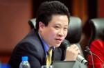 Khởi tố, bắt tạm giam ông Hà Văn Thắm