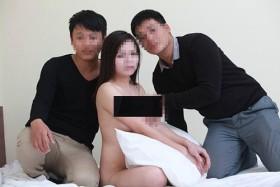 [NÓNG] Người mẫu nude công khai danh sách các