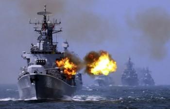 Chuyên gia Việt Nam phân tích kịch bản đụng độ Trung - Mỹ