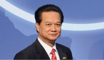 Thủ tướng Nguyễn Tấn Dũng viết về việc xây dựng môi trường Internet