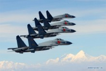 Trung - Nhật: Liệu có xảy ra không chiến?