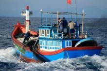 Ngư dân Việt Nam bị bắn chết ở biển Trường Sa