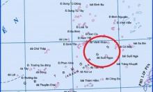 Thông tin chính thức vụ ngư dân bị bắn ở Trường Sa