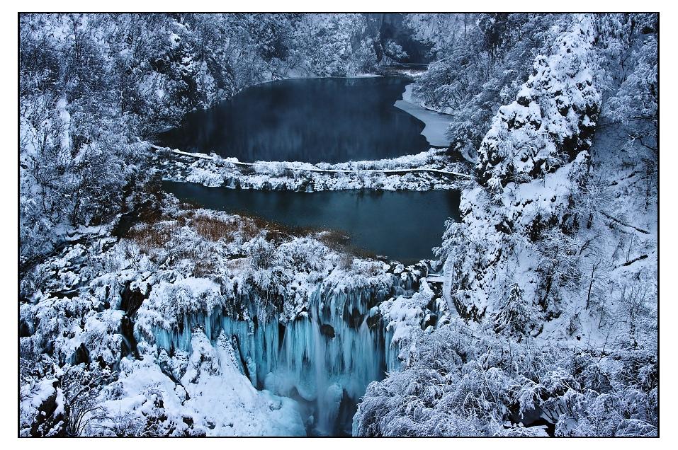 Plitvička jezera Vuon_quoc_gia_Plitvice_14