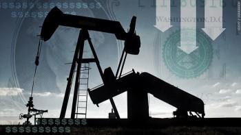 Đừng kỳ vọng giá dầu sớm tăng trở lại