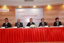 Ajinomoto phát triển quy mô kinh doanh gấp 3 lần