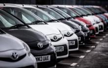 Toyota 'độc tôn' ngành ôtô 4 năm liên tiếp