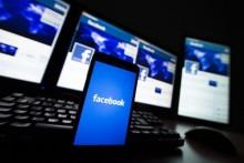 "Facebook thu lợi nhuận ""khủng"""