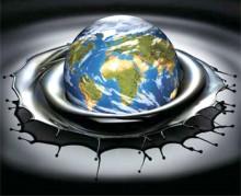"""IMF cảnh báo nền kinh tế thế giới """"có nguy cơ đổ vỡ cao"""""""