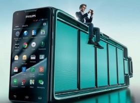 Philips Mobile Vietnam giảm giá sốc cho sản phẩm V387 và W6610