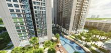 Chào bán Park 10 – Master Premium, tòa căn hộ đắt nhất Times City