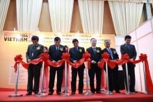 MINING VIETNAM 2016 thúc đẩy ngành khai khoáng phát triển