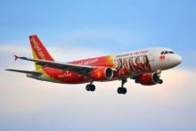 Vietjet mở đường bay từ Hà Nội đến Tuy Hòa (Phú Yên)