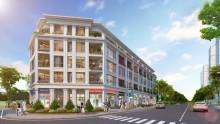 Vingroup mở bán shophouse Vinhomes Times City