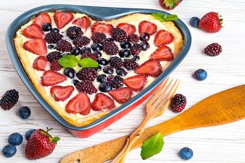 9 thực phẩm níu giữ nét thanh xuân