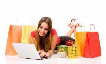 Cập nhật những phong cách thời trang mới nhất khi mua sắm online