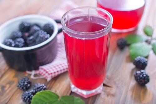 10 gợi ý giảm cân từ nước ép hoa quả