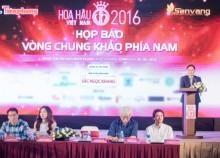 """Đại gia """"bảo trợ"""" cho Hoa hậu Việt Nam 2016"""