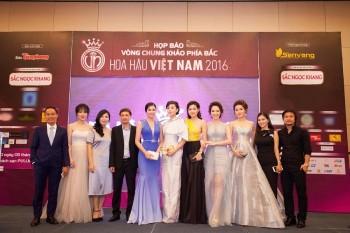 """""""Bí mật"""" sau vai trò nhà tài trợ kim cương Hoa hậu Việt Nam 2016"""