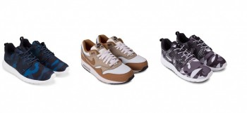 Giày Nike nam phối màu và những sự lựa chọn cực hấp dẫn