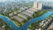 Khu đô thị khép kín – Xu hướng mới của bất động sản cao cấp
