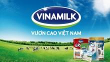 Những dấu mốc đáng nhớ của Vinamilk sau 40 năm thành lập