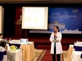 Vinamilk tư vấn cho 1.500 người cao tuổi Nghệ An và TP HCM