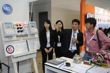 electric power vietnam 2016 cau noi cac doanh nghiep nganh nang luong