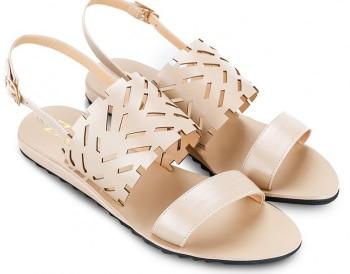 Chọn giày dép cho cô nàng yêu thích phong cách Bohemian